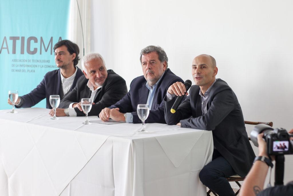 Promoviendo la transformación digital de las  empresas locales