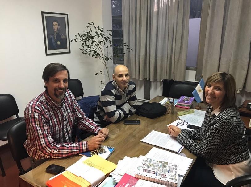 Convenio de cooperación con la Universidad Nacional de Mar del Plata