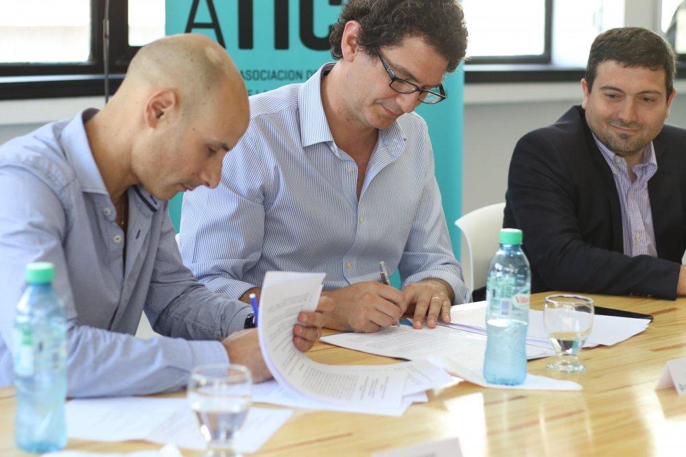 Una nueva etapa para ATICMA y el Sector TIC