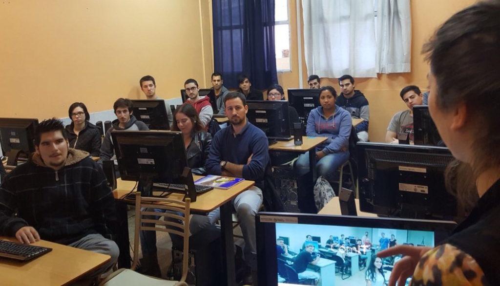 Exitoso lanzamiento: curso de PHP