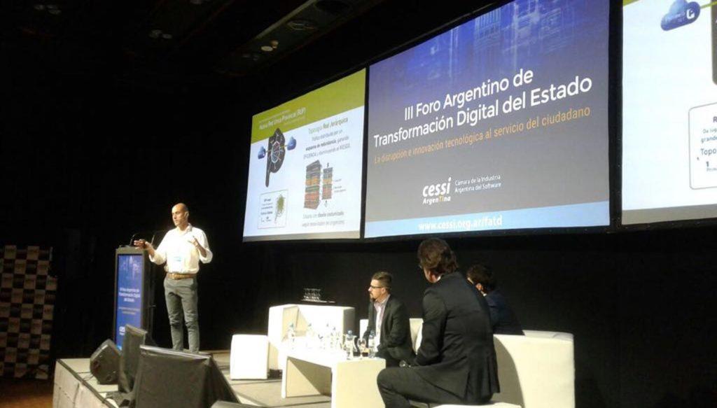 III Foro Argentino de Transformación Digital del Estado