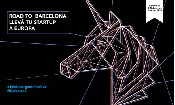 Inscripción abierta: Programa Road to Barcelona