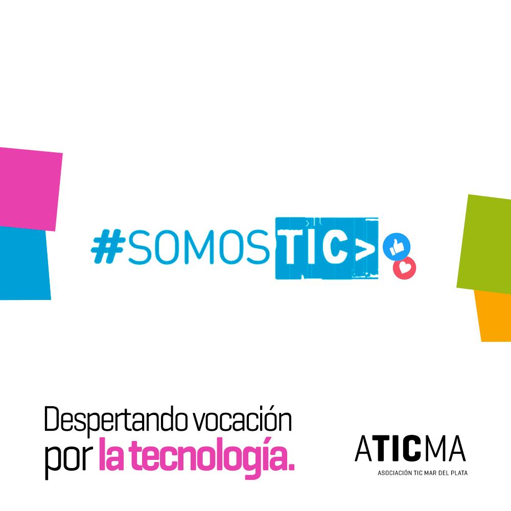 #SomosTIC: objetivos y actualidad
