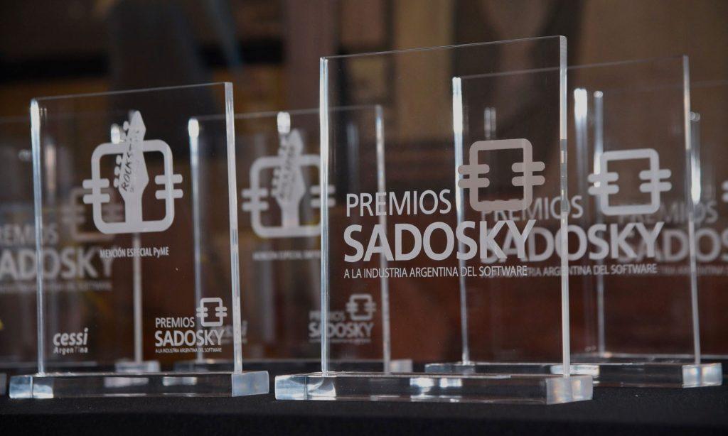 Premios Sadosky