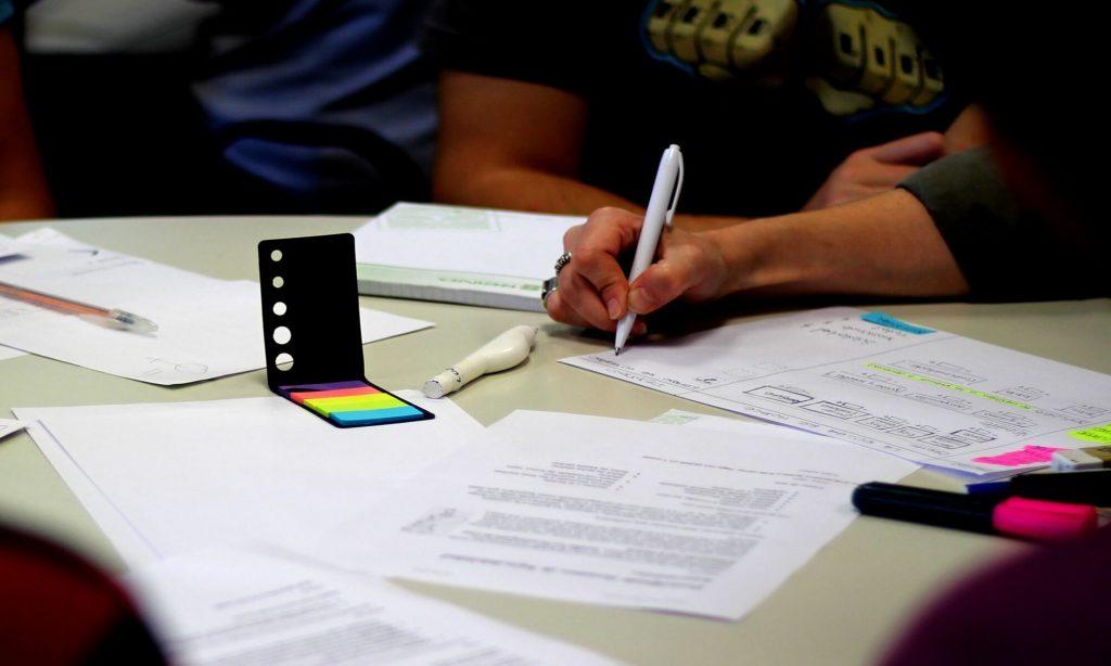Diplomatura en Diseño de Experiencias Digitales (UX) – Inscripción 2020