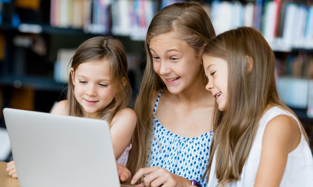Lanzamiento del Club de Chicas Programadoras