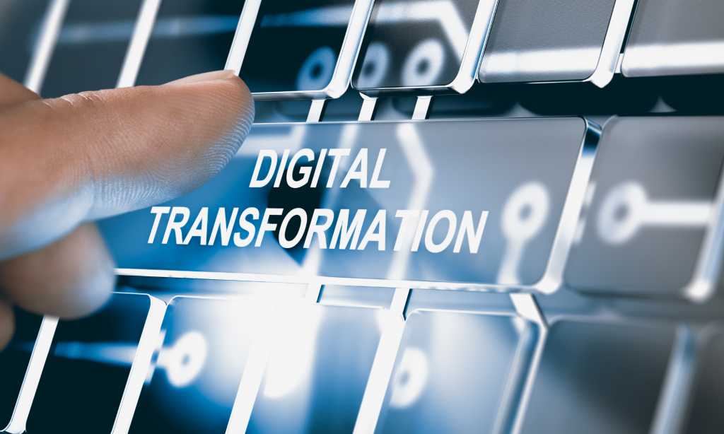 Transformación Digital – Industria 4.0