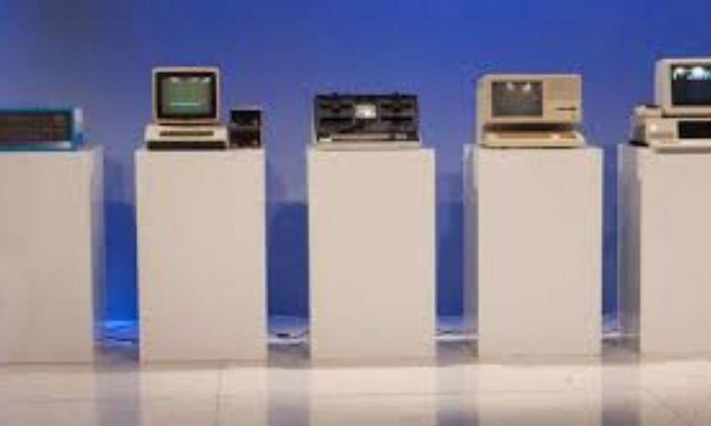 Historia de la Informática en Mar del Plata
