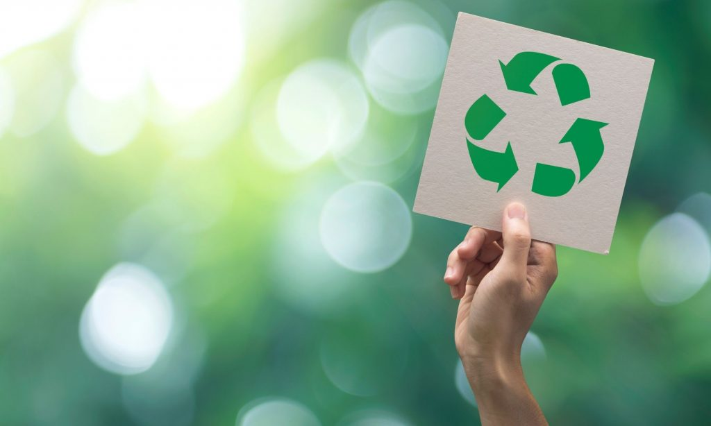 Reciclado de Desechos Tecnológicos – Convenio