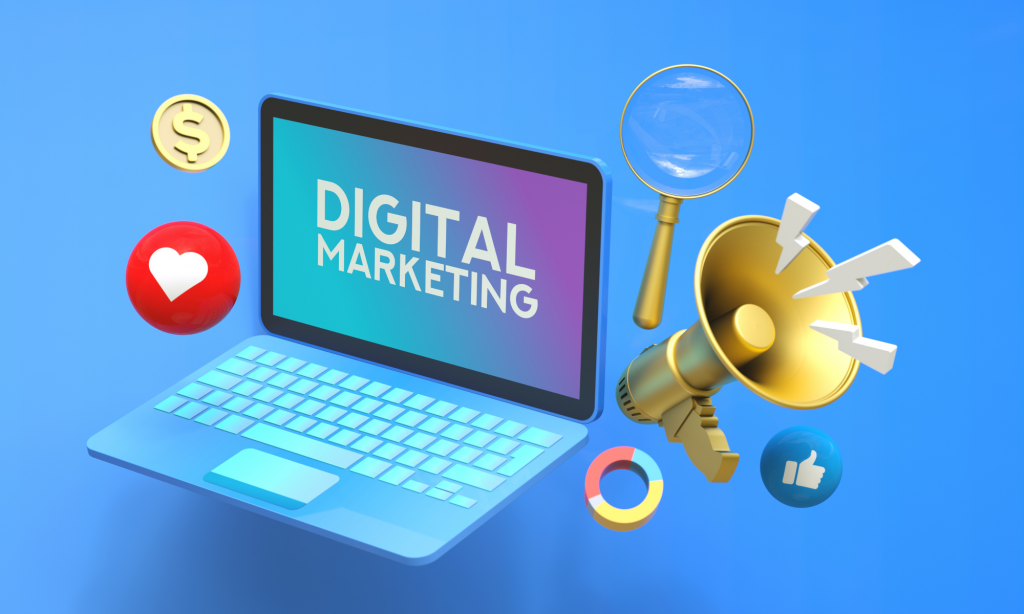 Curso: Marketing Digital y Comercio Electrónico  – Inscripción Gratuita