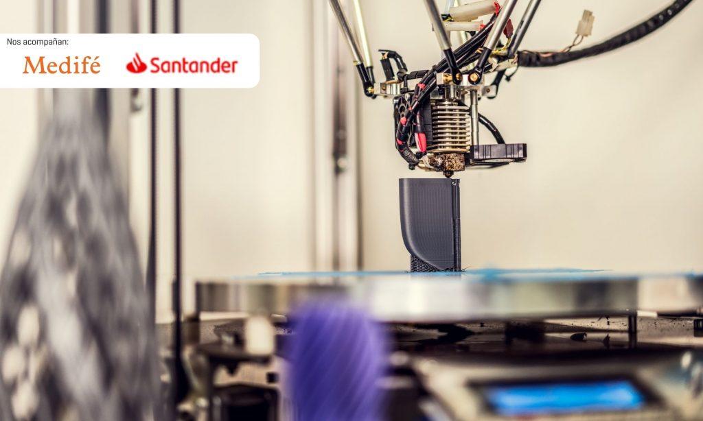 Curso: Uso, Aplicación y Transferencia de Tecnologías 3D – Inscripción Gratuita