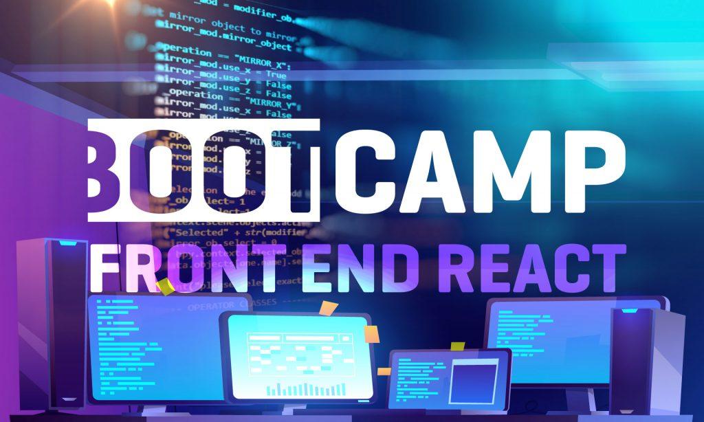Un Bootcamp que garantiza trabajo a jóvenes programadores.